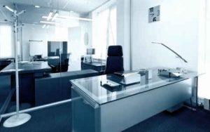 Nice Clean Office
